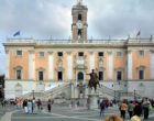 La biblioteca di villa Guglielmi sarà intitolata a Giulio Regeni