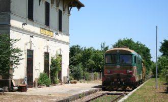 """Porrello (M5S): """"Riaprire la ferrovia Civitavecchia-Capranica-Orte"""""""