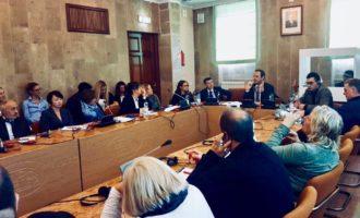 Alessandro Battilocchio relatore a Minsk