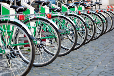 Civitavecchia, sospeso il servizio di bike sharing:  sarà ripristinato con 4 nuove postazioni