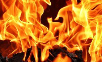 Incendi nella notte all'Esquilino arrestato piromane seriale francese