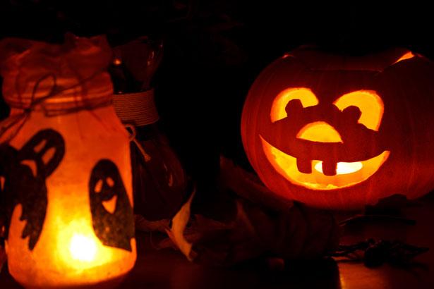 Ladispoli, la notte di Halloween alla Grottaccia