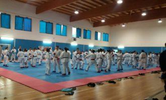 """Passoscuro, Magionesi: """"Oltre 200 Ragazzi per l'evento internazionale di karate"""""""