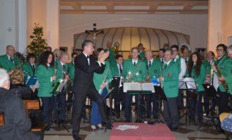 Cerveteri, domani il concerto di Natale del Gruppo Bandistico Caerite