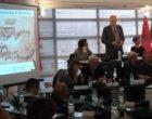 Presentato in Consiglio il progetto del nuovo porto commerciale di Fiumicino