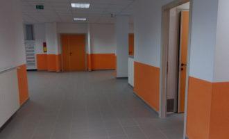 Inaugurata scuola media a Focene: 6 nuove aule per 150 alunni