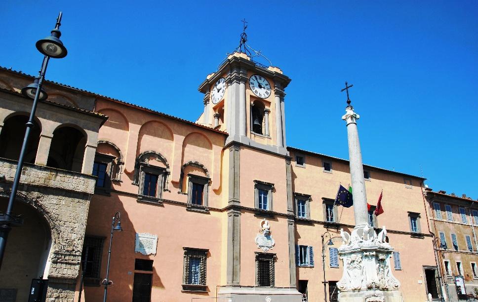 Tarquinia, Moscherini guarda alla valorizzazione dello sport con la Cittadella e le Tarquiniadi