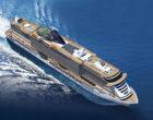 Il varo del colosso del mare MSC Seaview avverà a Genova e non più al porto di Civitavecchia