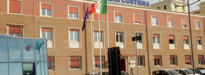 Direzione marittima del Lazio: iniziati gli esami per gli Ufficiali di Coperta
