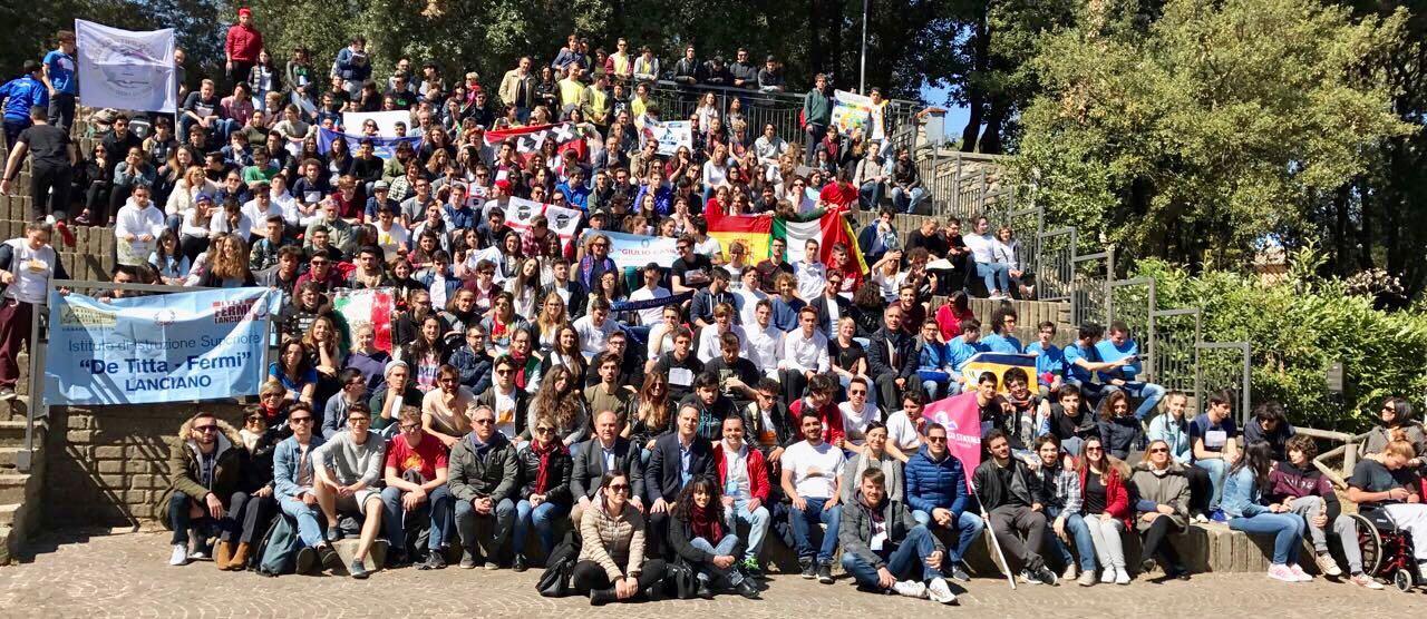 Olimpiadi della cultura, Tolfa e Civitavecchia pronte per accogliere più di 7.000 studenti