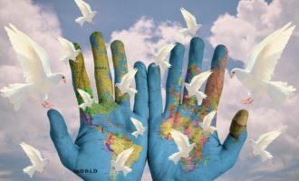 Notizie false e giornalismo di pace