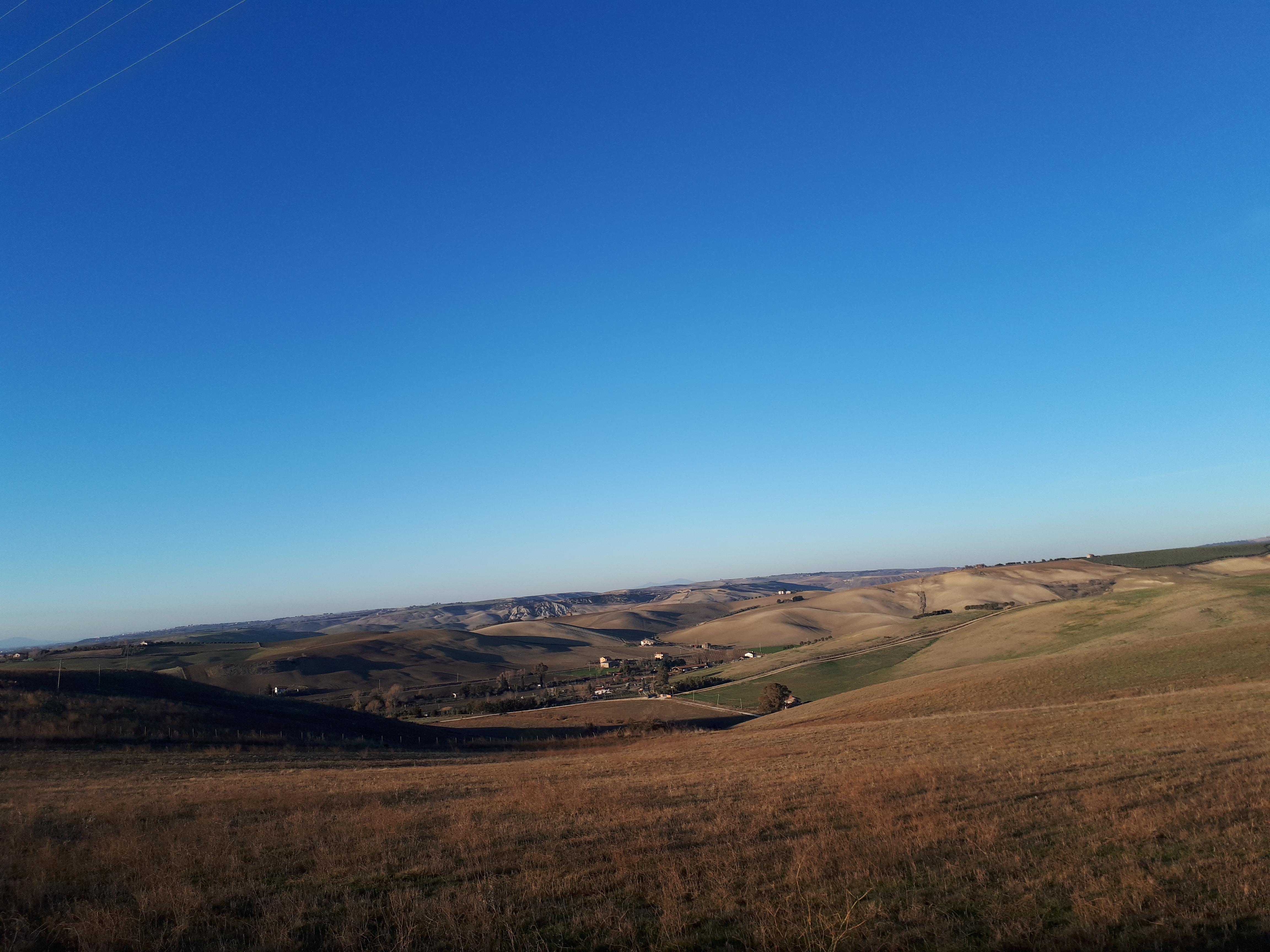 Orte-Civitavecchia, le associazioni ambientaliste ricorrono al T.A.R. per salvare la valle del Mignone