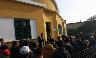 """Inaugurato alla Repubblica dei Ragazzi il gruppo appartamento """"La Fenice"""""""