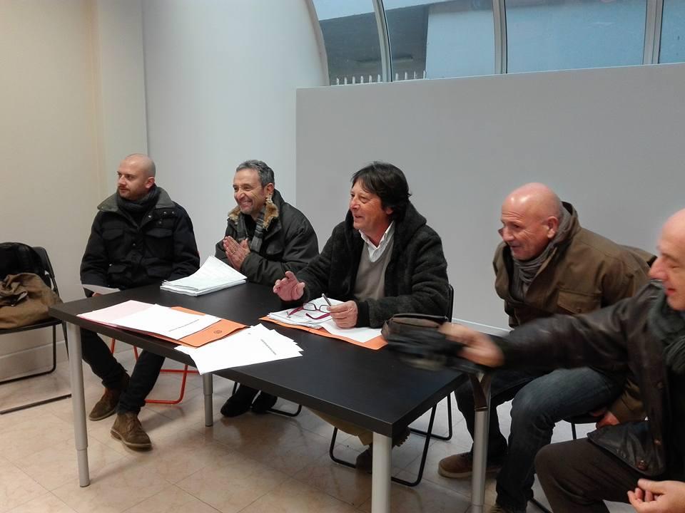 La solidarietà della politica a Gino De Paolis dopo le minacce ricevute