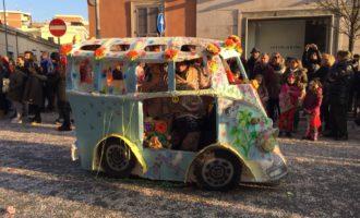 """Civitavecchia, mille partecipanti per """"Io Faro Carnevale"""", resa nota la regolamentazione della viabilità"""