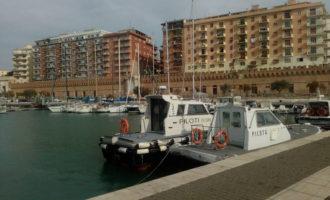 Capitaneria di Porto di Civitavecchia, proseguono gli esami per gli Ufficiali elettrotecnici e di macchina
