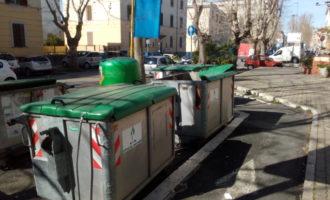 Contrasto all'abbandono dei rifiuti, installate 4 fototrappole a Civitavecchia