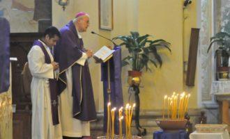 La Comunità Sant'Egidio di Civitavecchia ricorda Marek e Modesta