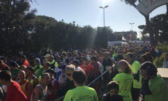 Atletica: circa 1500 atleti alla corri Fregene