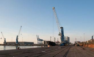 """Ferri (PD): """"Sulla questione dello scarico container i lavoratori prima di tutto"""""""