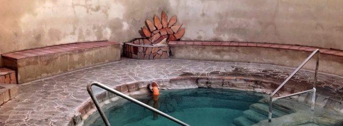 Alla scoperta dei Bagni della Ficoncella, il tesoro termale di Civitavecchia