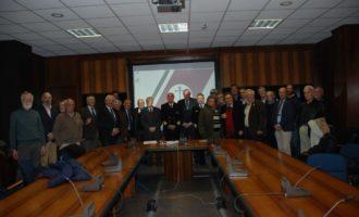 La Direzione Marittima del Lazio incontra la Lega Navale italiana