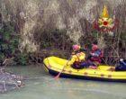 Fiumicino, trovato un corpo nel fiume in stato di decomposizione