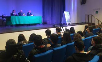 Open day alla sede universitaria di Civitavecchia centinaia di studenti