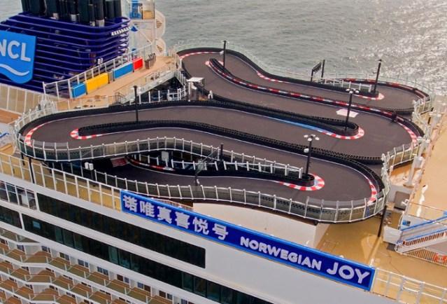 Dal Seatrade Cruise Global tante novità tecnologiche per le crociere con Civitavecchia primo porto crocieristico