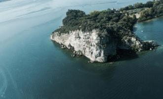 L'isola Bisentina riapre per le Giornate FAI di Primavera