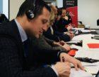Tolfa, Dionisi entra nell'esecutivo mondiale di Cittaslow