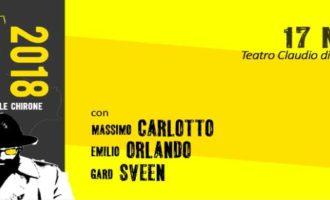Al via la sesta edizione del Festival Tolfa Gialli&Noir