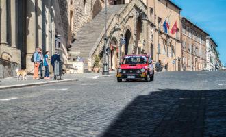 Mario Passanante e Magda Oneto si aggiudicano la XXIII Coppa degli Etruschi