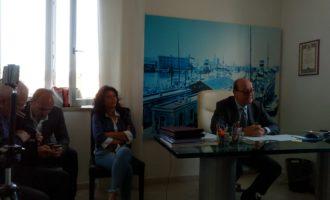 Port Mobility pagherà gli stipendi ma lancia un grido di allarme per le imprese e lavoratori portuali di Civitavecchia