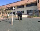 Rinasce la scuola di Passoscuro: nuova copertura, nuove facciate e giardino per i bambini