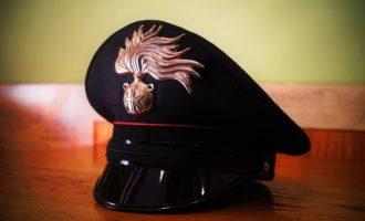 Fiumi di droga nel comprensorio a Tarquinia i Carabinieri sequestrano oltre mezzo chilo di marijuana