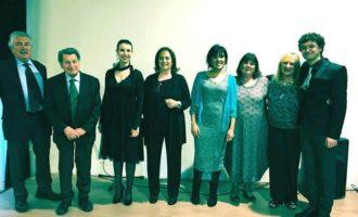 Festeggiamenti di Santa Fermina successo per l'evento musicale di cinema e musica