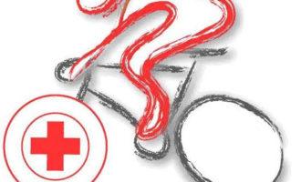 """Tarquinia, Catini: """"Parte il progetto la Croce Rossa in bicicletta durante il periodo estivo"""""""