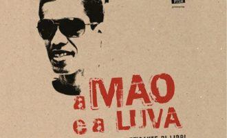 """Alla biblioteca comunale di Santa Marinella il documentario """"A Mao e a Luva. Storia di un trafficante di libri"""""""