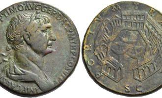 Prosegue l'attività del comitato del sesterzio di Traiano