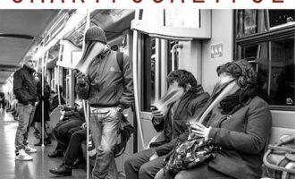Dipendenza da cellulari arriva 'Smartpocalypse' spettacolo innovativo all'Istituto Mattei di Cerveteri