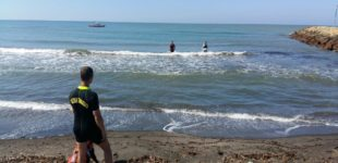Guardia Costiera e SICS: al via il progetto legalità e sicurezza a Montalto di Castro