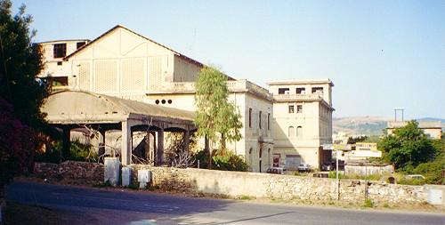 Santa Marinella, ex cementificio bonifica del sito in tempi rapidi