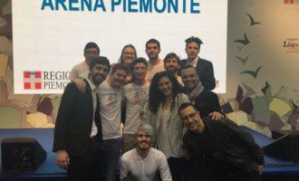 Olimpiadi della Cultura e del Talento presentata la decima edizione alla fiera del libro di Torino