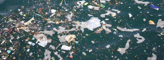 """Federagenti: """"Santa alleanza  contro le isole di plastica"""""""