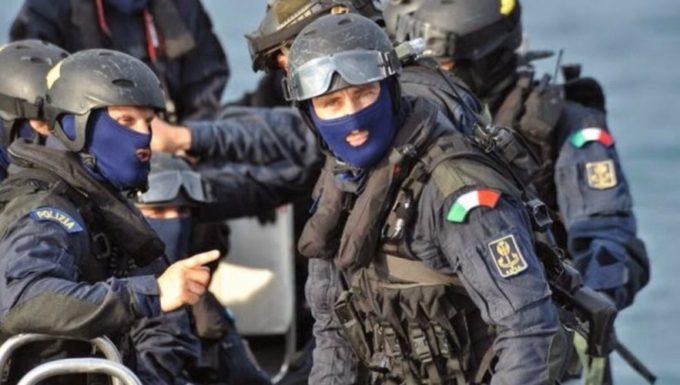 Il terrorismo la sua evoluzione e la Polizia Locale