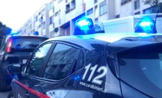 """Operazione """"Torri Gemelle 2"""" sgominata organizzazione dedita allo spaccio a Tor Bella Monaca"""