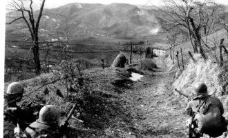 La Procura militare di Roma apre un'inchiesta su stupri e violenze compiuti nel 1944 settanta casi nella Tuscia