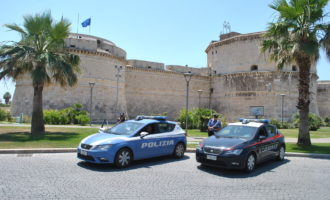 Ladispoli, aggressione ad un clochard accusati di tentato omicidio due dei cinque indagati