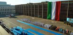 La Guardia Costiera festeggia il 153° anniversario